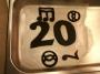 Third Day 20th Anniversary Cake – Part1